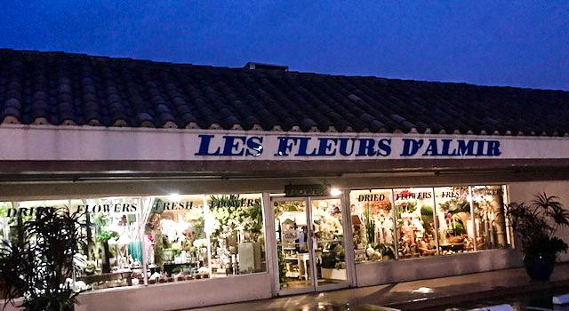 Les Fleur's D' Almir